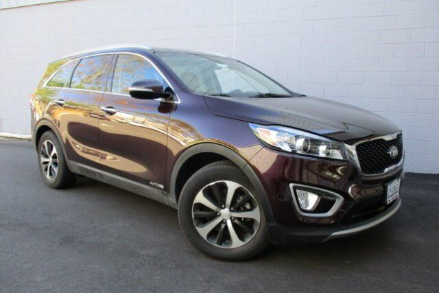 2016 Kia Sorento EX Egg Harbor Township NJ