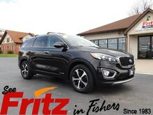 2016_Kia_Sorento_EX_ Fishers IN