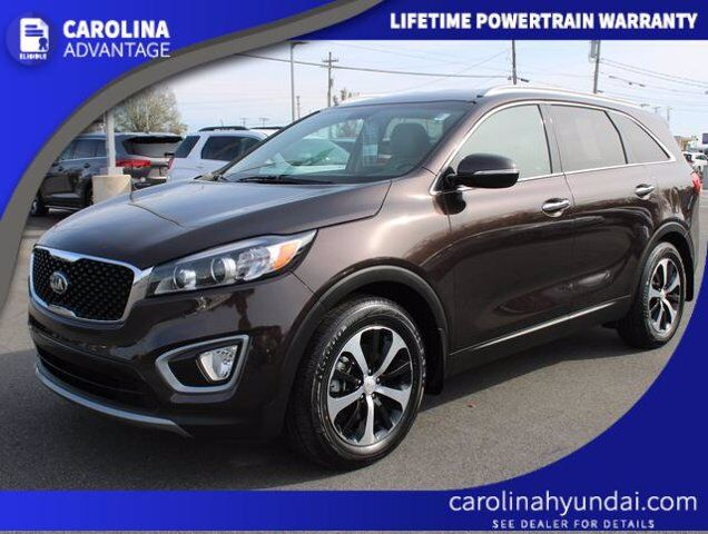 2016 Kia Sorento EX High Point NC