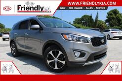 2016_Kia_Sorento_EX_ New Port Richey FL