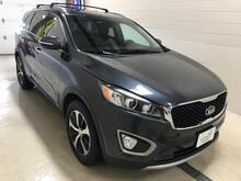 2016_Kia_Sorento_EX_ Stevens Point WI