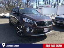 2016_Kia_Sorento_EX_ South Amboy NJ