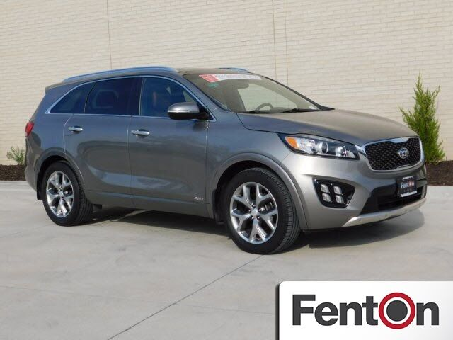 2016 Kia Sorento EXL - HARD LOADED Kansas City KS