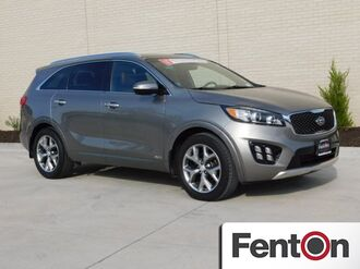 2016_Kia_Sorento_EXL - HARD LOADED_ Kansas City KS