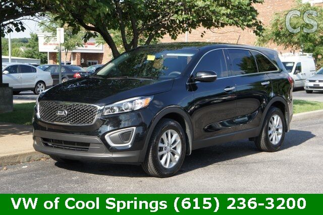 2016 Kia Sorento L Franklin TN