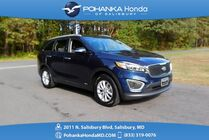 2016 Kia Sorento LX ** ALL WHEEL DRIVE ** THREE ROW SEATING **