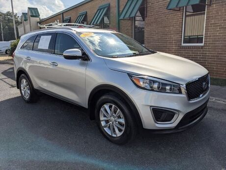 2016 Kia Sorento LX 2WD Knoxville TN