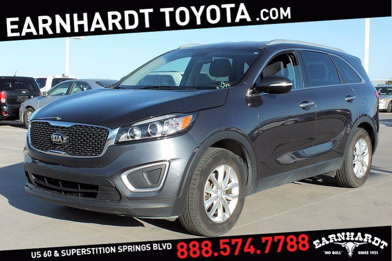 2016 Kia Sorento LX *3rd Row Seating*