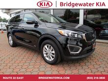 2016_Kia_Sorento_LX AWD, Convenience Package, Rear-View Camera, Touch-Screen Audio, In-Dash CD/MP3-Player, Bluetooth Technology, Heated Front Seats, 17-Inch Alloy Wheels,_ Bridgewater NJ