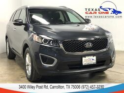 2016_Kia_Sorento_LX AWD HEATED SEATS REAR CAMERA BLUETOOTH POWER DRIVER SEAT ALLOY WHEELS_ Carrollton TX