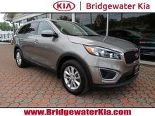 2016_Kia_Sorento_LX AWD, Remote Keyless Entry, Rear-View Camera, Touch-Screen Audio, In-Dash CD/MP3-Player, Bluetooth Technology, Drive Mode Select, 17-Inch Alloy Wheels,_ Bridgewater NJ