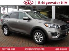 2016_Kia_Sorento_LX AWD, Remote Keyless Entry, Touch-Screen Audio, Bluetooth Technology, UVO System, 3RD Row Seats, 3.3L 6-Cylinder Engine, Drive Mode Select, 17-Inch Alloy Wheels,_ Bridgewater NJ
