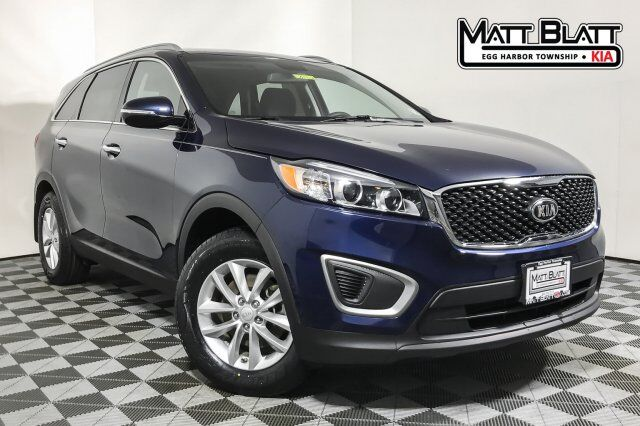 2016 Kia Sorento LX Egg Harbor Township NJ
