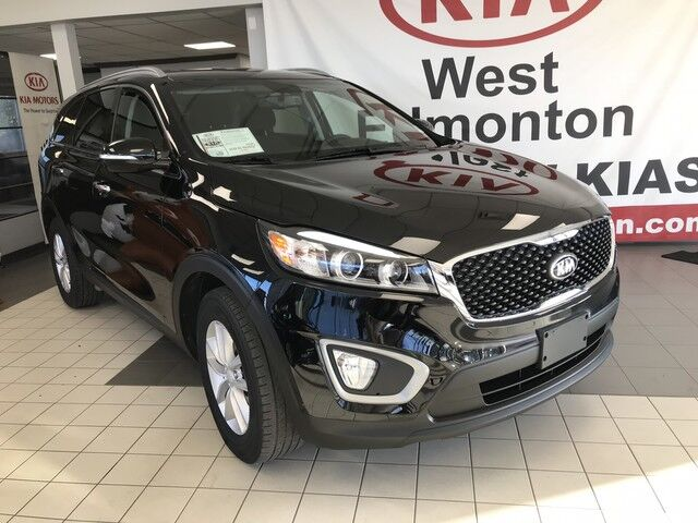2016 kia sorento lx fwd 2 4l heated cloth seats rearview camera fog lights bluetooth edmonton. Black Bedroom Furniture Sets. Home Design Ideas