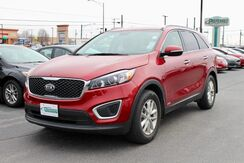 2016_Kia_Sorento_LX_ Fort Wayne Auburn and Kendallville IN
