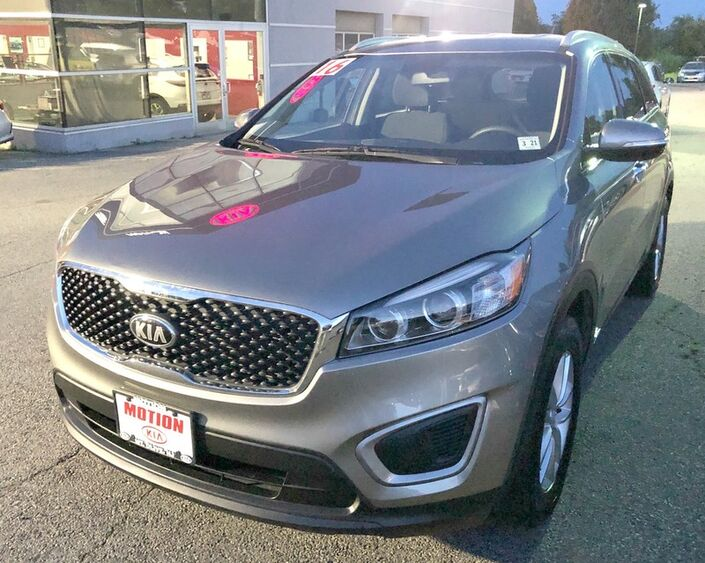 2016 Kia Sorento LX Hackettstown NJ