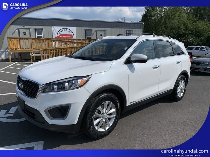 2016 Kia Sorento LX High Point NC