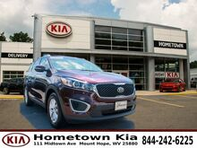 2016_Kia_Sorento_LX_ Mount Hope WV