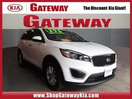 2016 Kia Sorento LX North Brunswick NJ