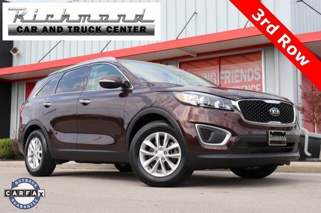 2016 Kia Sorento LX Richmond KY