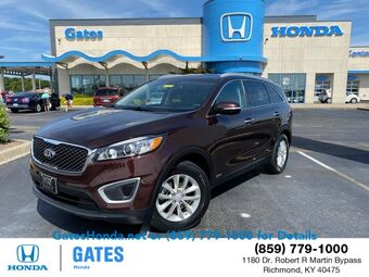 2016_Kia_Sorento_LX_ Richmond KY