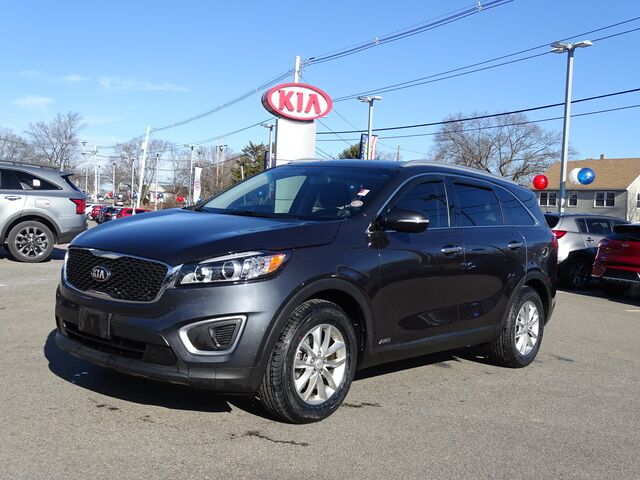 2016 Kia Sorento LX South Attleboro MA
