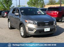 2016 Kia Sorento LX South Burlington VT