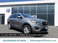 2016_Kia_Sorento_LX_ Union NJ