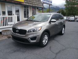2016_Kia_Sorento_LX V6 2WD_ Pocatello and Blackfoot ID
