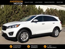 2016_Kia_Sorento_LX V6 AWD_ Salt Lake City UT