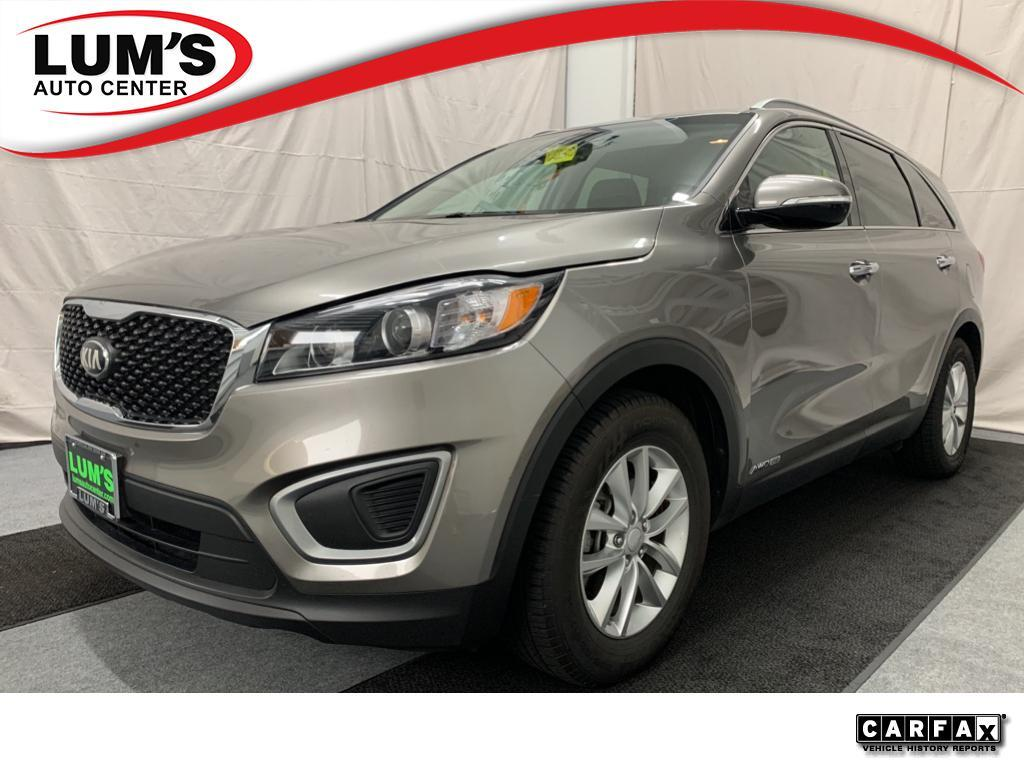 2016 Kia Sorento LX Warrenton OR