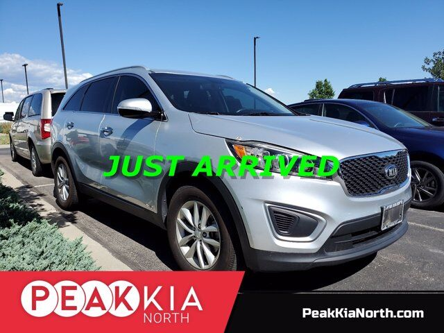 2016 Kia Sorento LX Windsor CO
