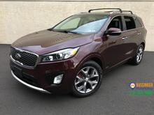 2016_Kia_Sorento_SX - All Wheel Drive_ Feasterville PA