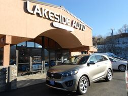 2016_Kia_Sorento_SX AWD_ Colorado Springs CO