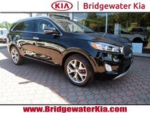 2016_Kia_Sorento_SX AWD, Navigation System, Rear-View Camera, Blind Spot Detection, Bluetooth Streaming Audio, Infinity Surround Sound, Heated Leather Seats, 3RD Row Seats, Panorama Sunroof, 19-Inch Alloy Wheels,_ Bridgewater NJ