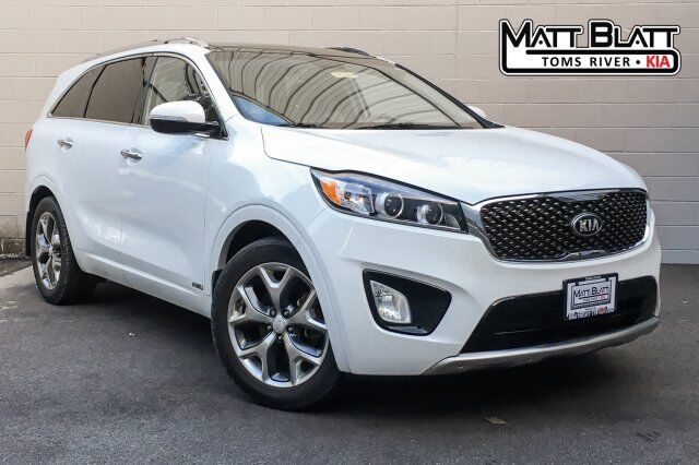 2016 Kia Sorento SX Egg Harbor Township NJ
