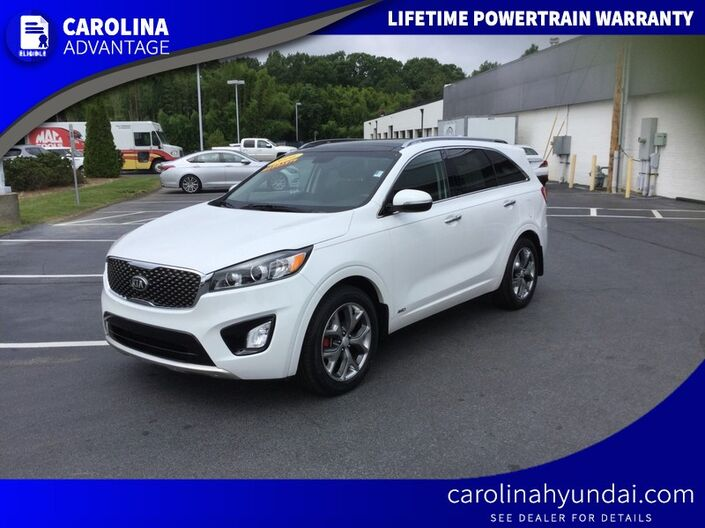2016 Kia Sorento SX High Point NC