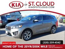 2016_Kia_Sorento_SX Limited_ St. Cloud MN