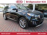 2016 Kia Sorento SXL AWD, Navigation System, Rear-View Camera, Blind Spot Monitor, Heated/Ventilated Leather Seats, 3RD Row Seats, Panorama Sunroof, Hands-Free Power Liftgate, 19-Inch Chrome Alloy Wheels,