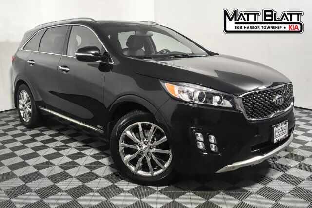 2016 Kia Sorento SXL Egg Harbor Township NJ