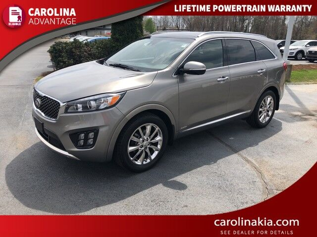 2016 Kia Sorento SXL High Point NC