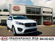 2016_Kia_Sorento_SXL_ Mount Hope WV