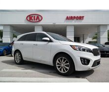 2016_Kia_Sorento_SXL w/ Technology Package_ Naples FL