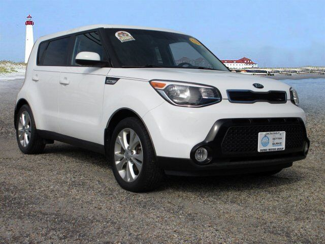 2016 Kia Soul + South Jersey NJ
