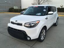 2016_Kia_Soul_+_ Decatur AL