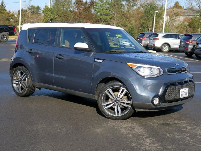 2016 Kia Soul + Egg Harbor Township NJ