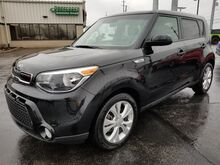 2016_Kia_Soul_+_ Fort Wayne Auburn and Kendallville IN