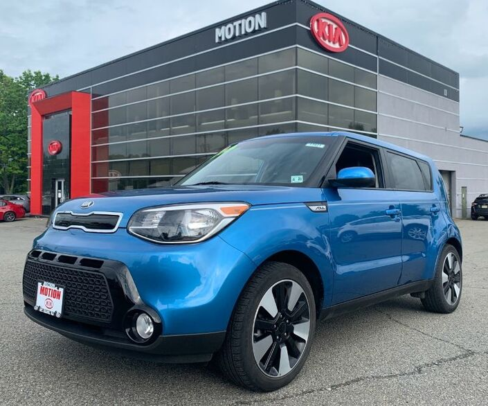 2016 Kia Soul + Hackettstown NJ