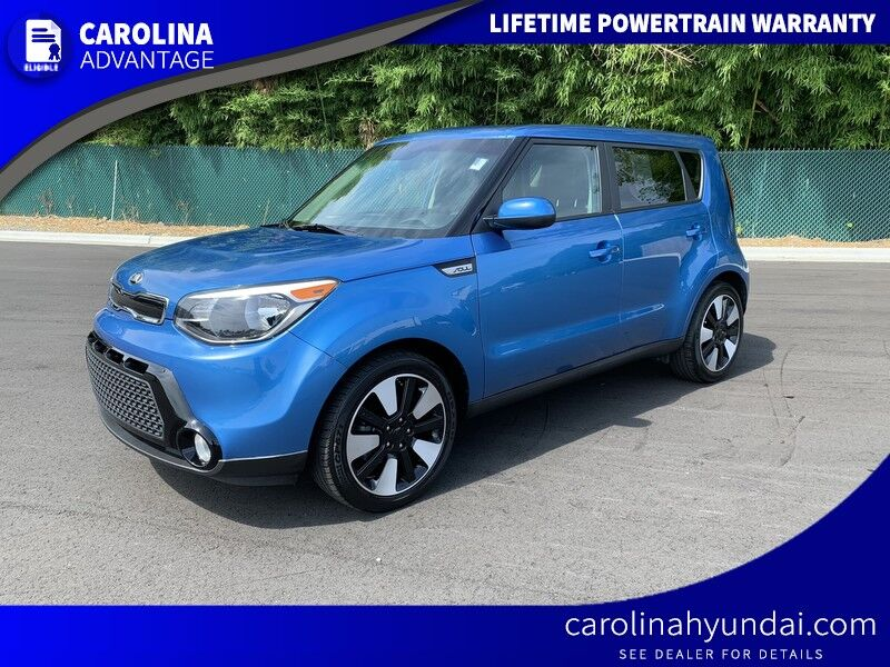 2016 Kia Soul ! High Point NC