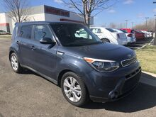 2016_Kia_Soul_!_ Kansas City MO